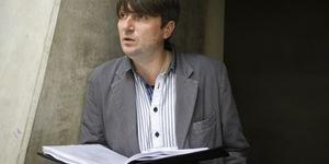 Literary Review: Enitharmon Press @ Southbank Centre