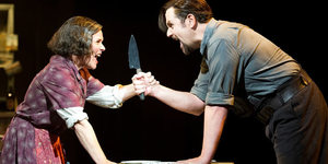 Theatre Review: Sweeney Todd @ Adelphi Theatre