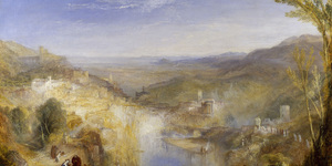Art Review: Turner Inspired – In the Light of Claude