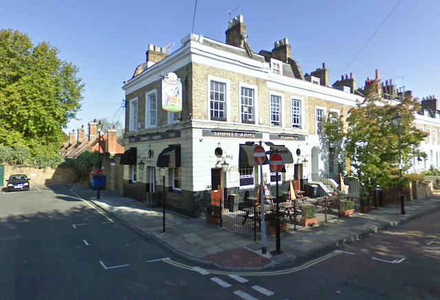 What's The Best Pub In Brixton?