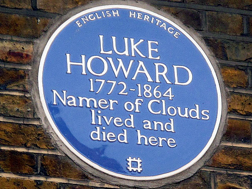 Two New Blue Plaques for London Unveiled Today