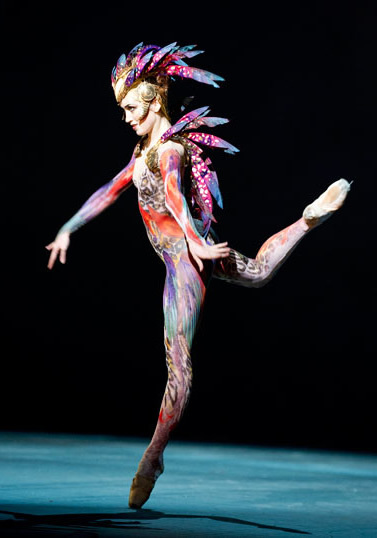 Dance Review: English National Ballet – Beyond Ballets Russes (Programme 1) @ London Coliseum