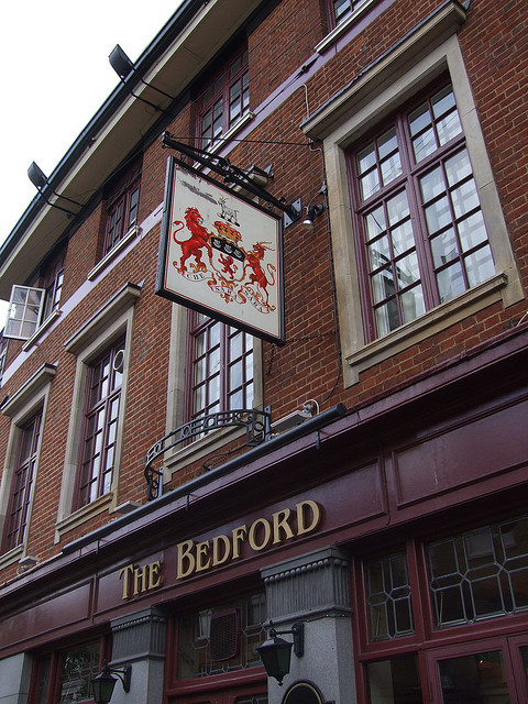 The Bedford, Balham by tezzer57