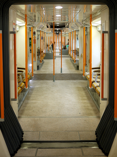 Free Wifi For London Overground Passengers