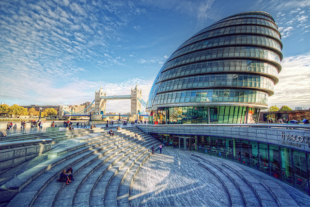 Mayoral Elections: Possible Candidates Who Aren't Boris Or Ken