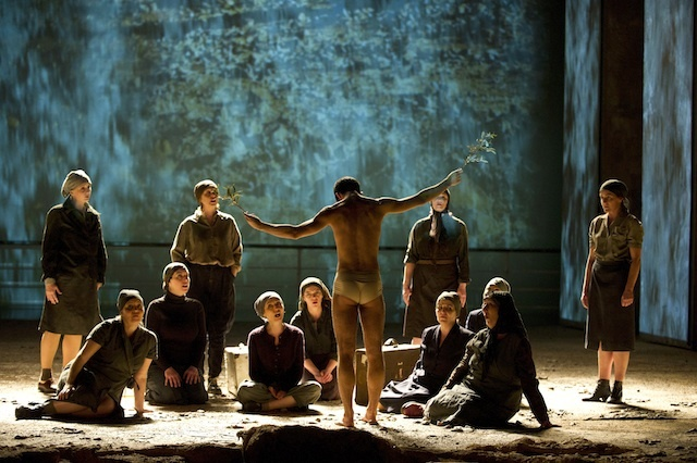 Opera Review: The Death of Klinghoffer @ Coliseum