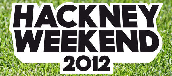 Last Chance To Register For Hackney Weekender