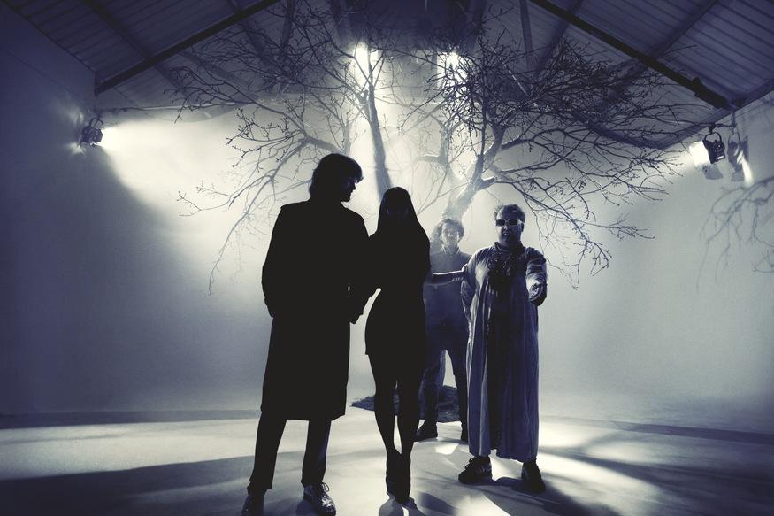 Gig Preview: Guillemots And Village Underground Present Positive Blackout