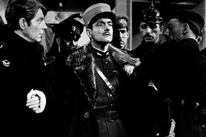 Film Preview: La Grande Illusion - 75th Anniversary