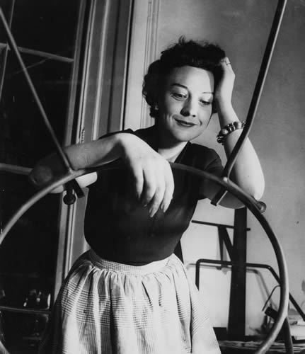 Lucienne Day (1917–2010)