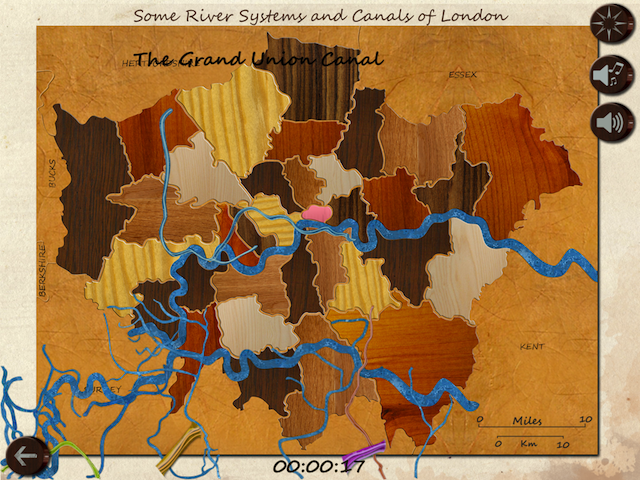 App Review: London Jigsaw