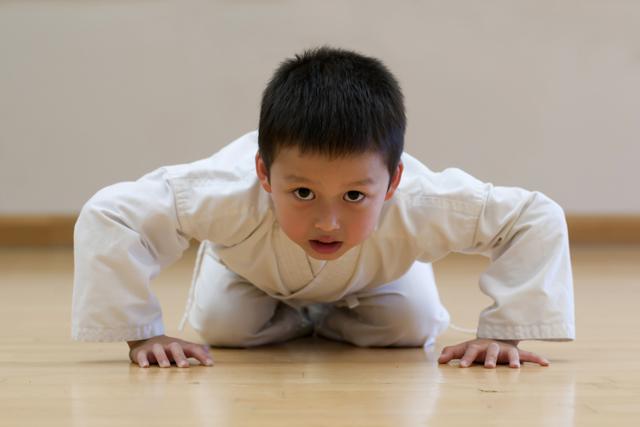 Shokotan Karate by Matt Scandrett