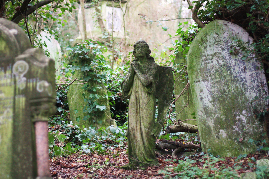 Event Preview: Grave Passions at Nunhead Cemetery