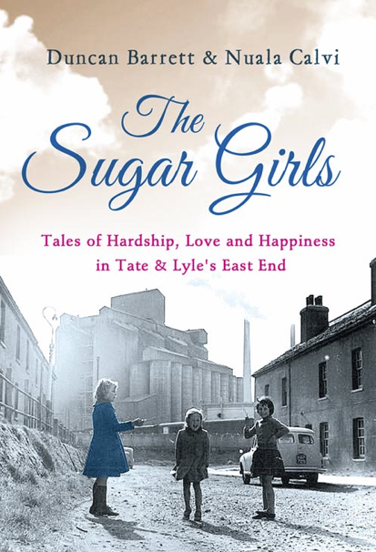 Book Review: The Sugar Girls