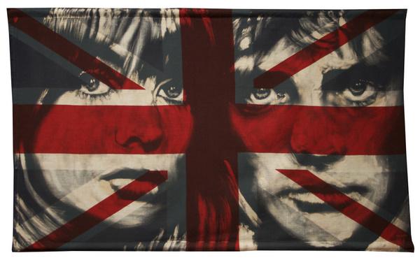 'Shrimpy/Stamp', Pam Glew/Terry O'Neill