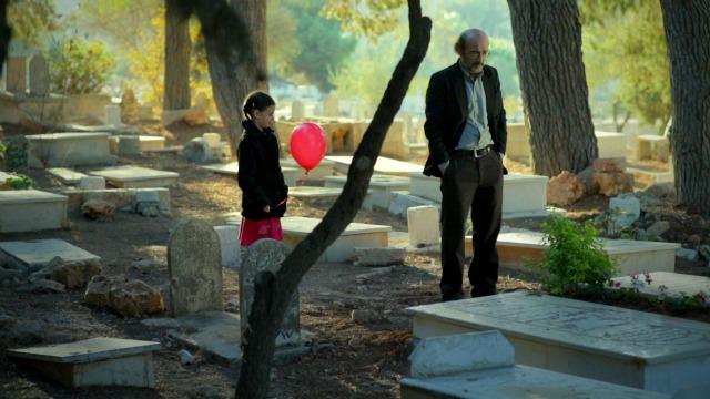 Preview: Palestine Film Festivals & Exhibition