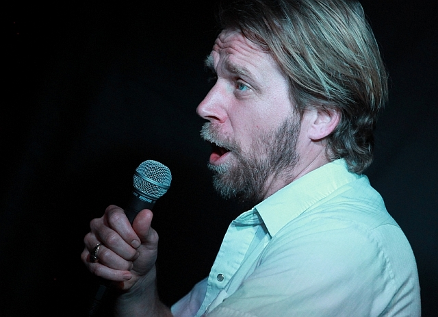 Comedy And Spoken Word Preview: Camden Crawl