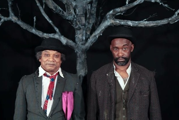 Theatre Review: Waiting For Godot @ The Albany