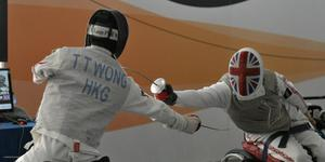 Olympic Sport Lowdown: Fencing
