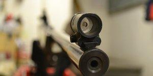 Olympic Sport Lowdown: Shooting