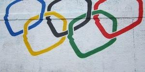 Olympic Toaster Street Art @ Village Underground