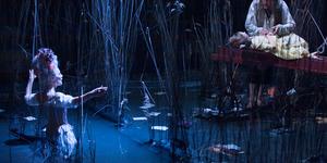 Opera Review: Jakob Lenz @ Hampstead Theatre