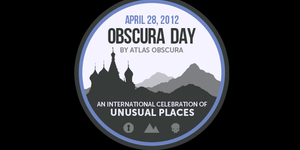 Obscura Day: Explore London's Unusual Side