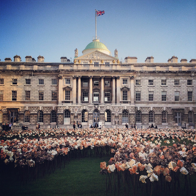 Somerset House by pabeline365
