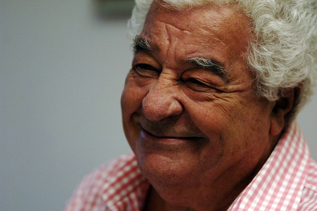 Have Lunch With Antonio Carluccio In Notting Hill