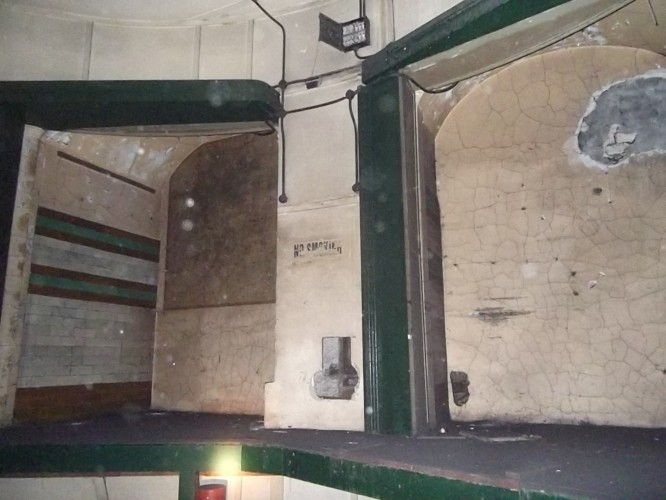 Brompton Road Ghost Station To Be Resurrected?