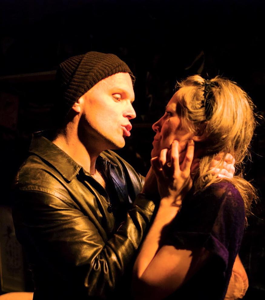 Opera Review: Carmen @ King's Head Islington