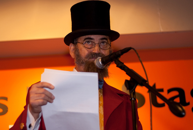 Londonist Presents The Charles Dickens Quiz @ Foyles