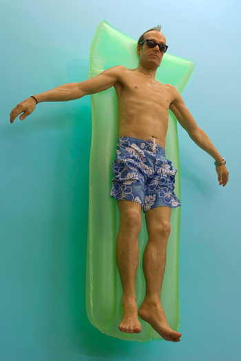 Ron Mueck, Drift