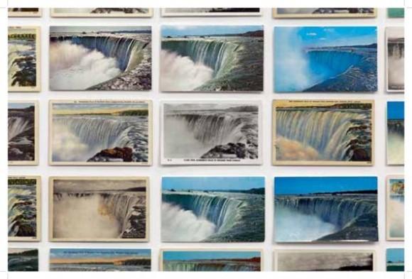Art Review: Zoe Leonard, Observation Point @ Camden Arts Centre