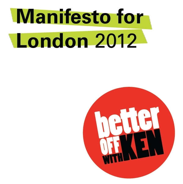 Labour Election Manifesto: What Ken Did