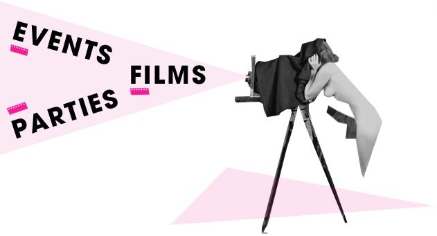 Preview: Fringe! Gay Film Festival