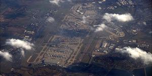"Turn Heathrow Into ""Garden City"", Says Report"