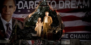Theatre Review: Ragtime @ Open Air Theatre Regent's Park
