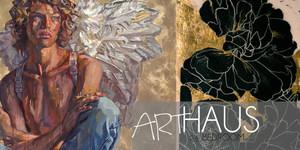 Art Review: ArtHAUS @ DegreeArt