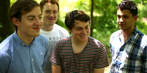 Gig Review: Bombay Bicycle Club @ Alexandra Palace