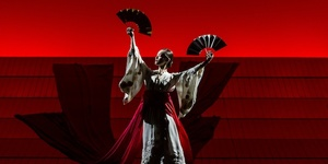 Opera Review: Madam Butterfly @ London Coliseum