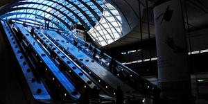 The Friday Photos: Escalators