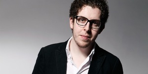 Comedy Preview: Carl Donnelly @ Udderbelly