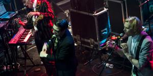 Festival Review: Camden Crawl 2012