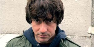 Gig Review: Graham Coxon @ The Hospital Club
