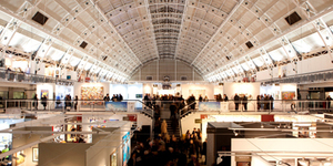 London Art Fairs: A Beginner's Guide