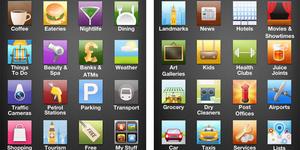 App Review: MyCityWay London24