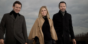 Listen Up! Music Interview: Saint Etienne