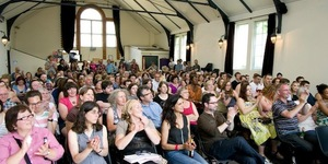 Preview: Stoke Newington Literary Festival