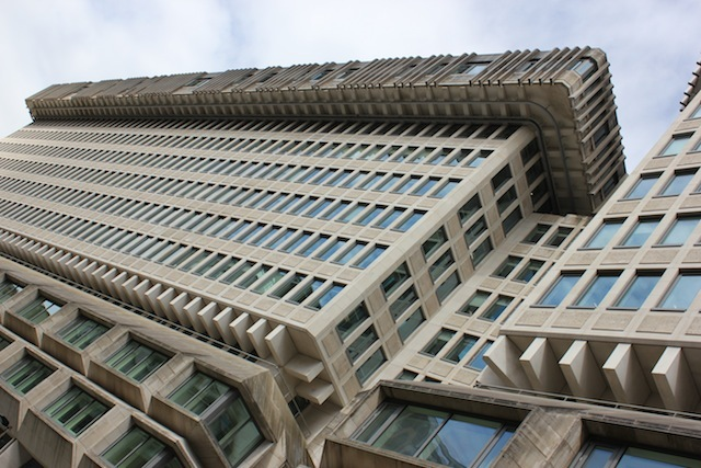 Architecture Buildings In London london's top brutalist buildings | londonist